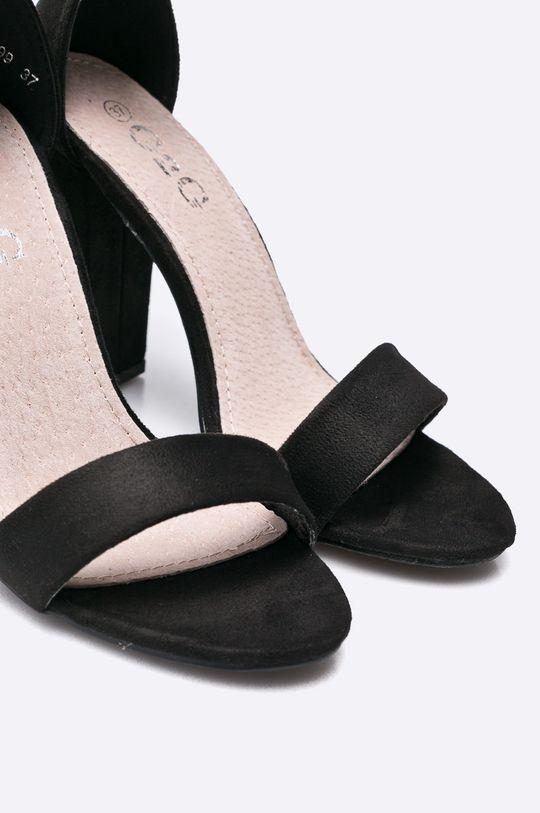 Answear - Sandále G2G čierna