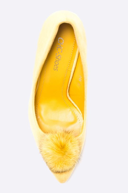 Answear - Lodičky Chc-Shoes Dámsky