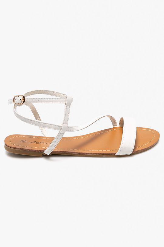 biela Answear - Sandále Abloom Dámsky