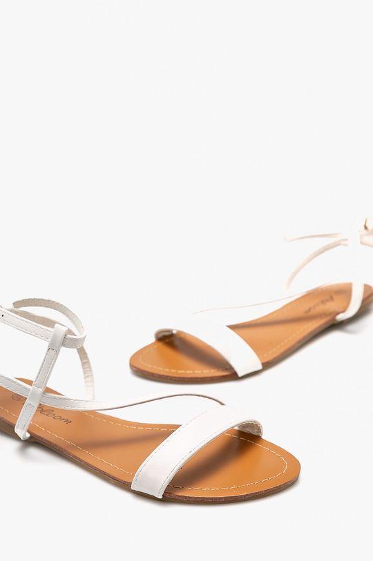 Answear - Sandále Abloom biela
