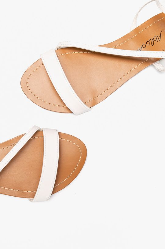 biela Answear - Sandále Abloom