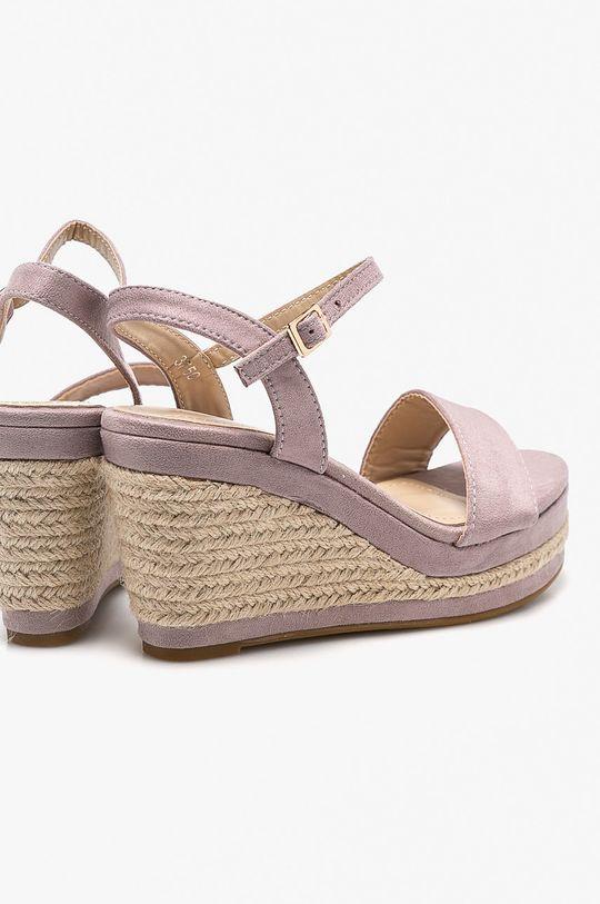 fialová Answear - Sandále Abloom