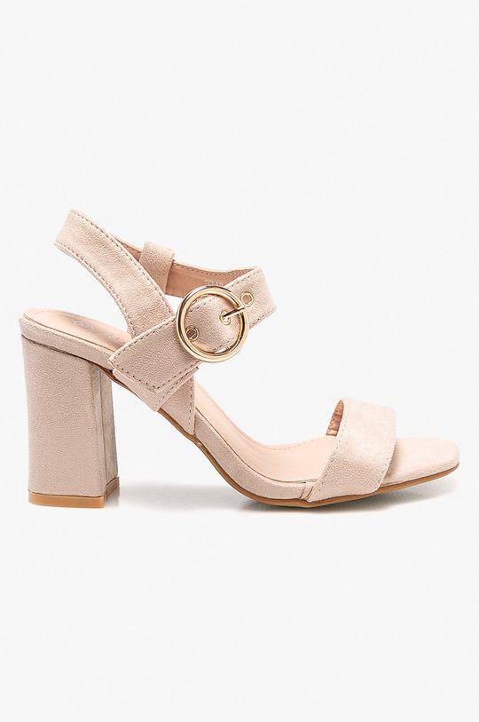 ružová Answear - Sandále Abloom Dámsky