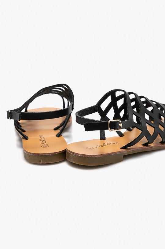 čierna Answear - Sandále Abloom