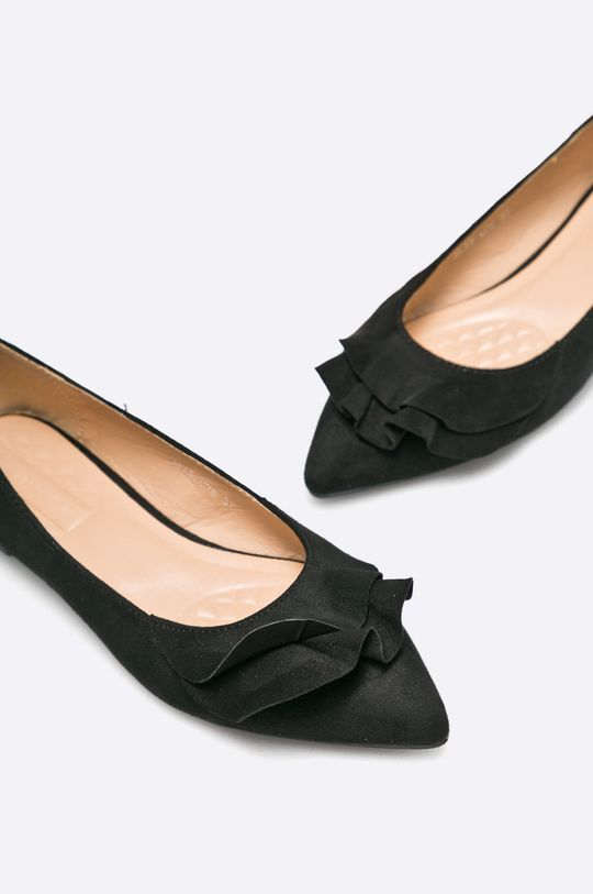 Answear - Baleríny Bellucci čierna