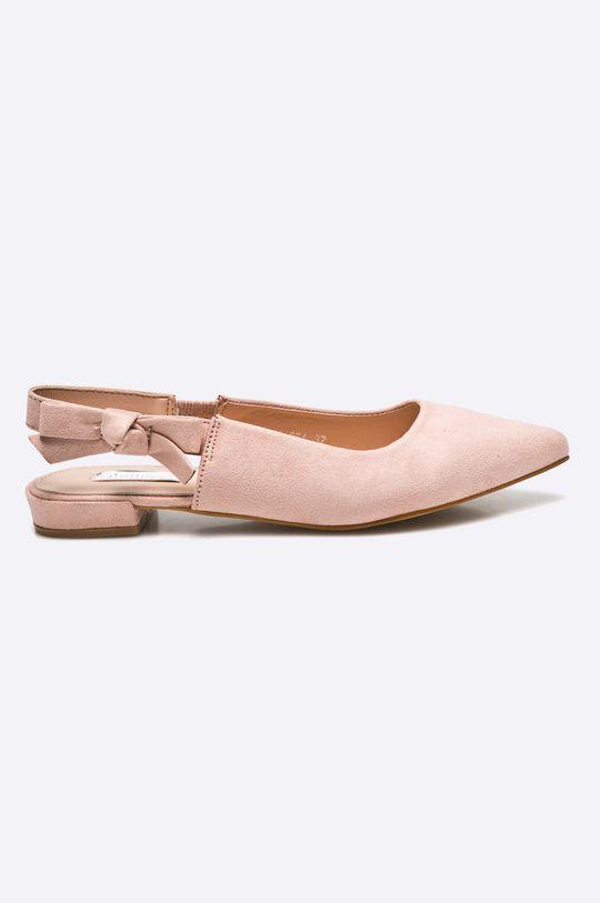 ružová Answear - Sandále Bellucci Dámsky