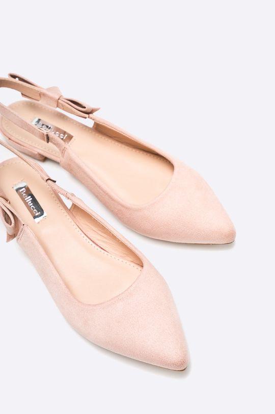 Answear - Sandále Bellucci ružová