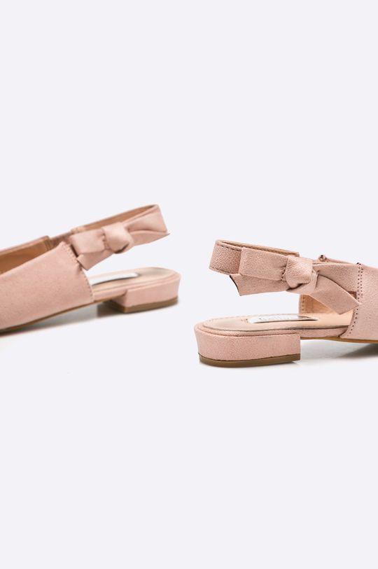ružová Answear - Sandále Bellucci