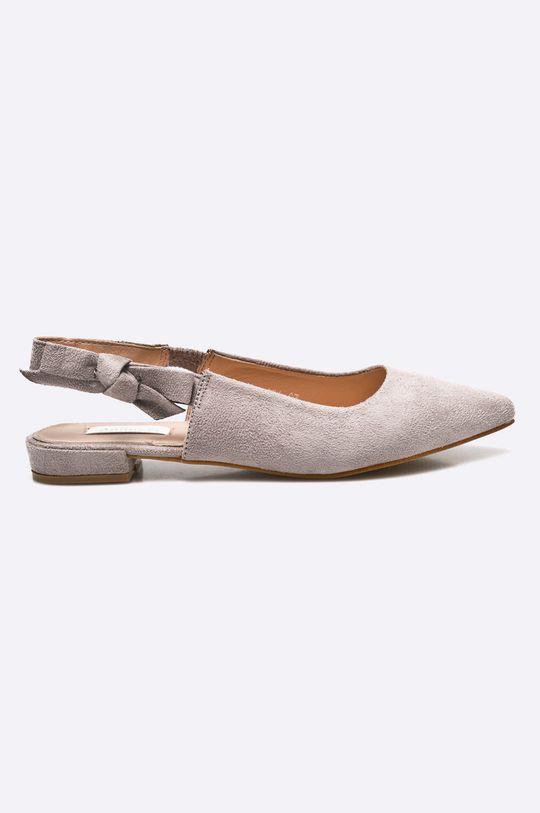 béžová Answear - Sandále Bellucci Dámsky