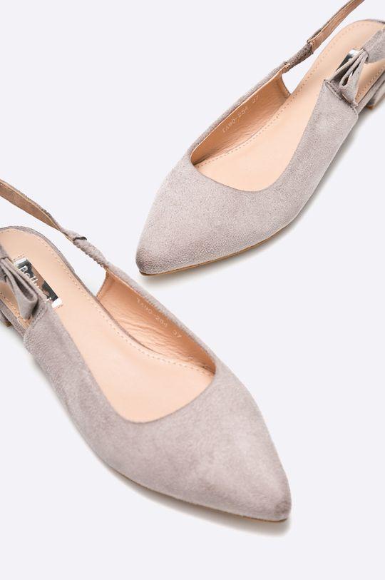 Answear - Sandále Bellucci béžová