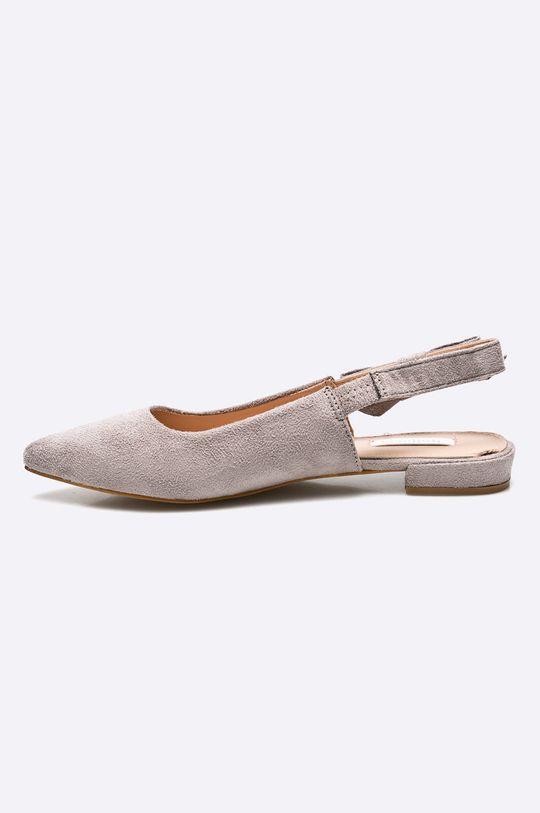 Answear - Sandále Bellucci <p>Zvršok: Textil Vnútro: Syntetická látka Podrážka: Syntetická látka</p>