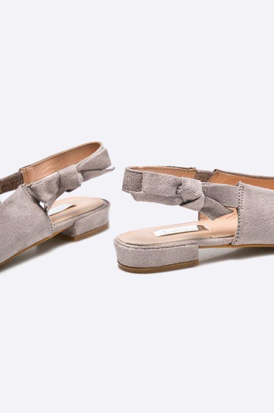 béžová Answear - Sandále Bellucci