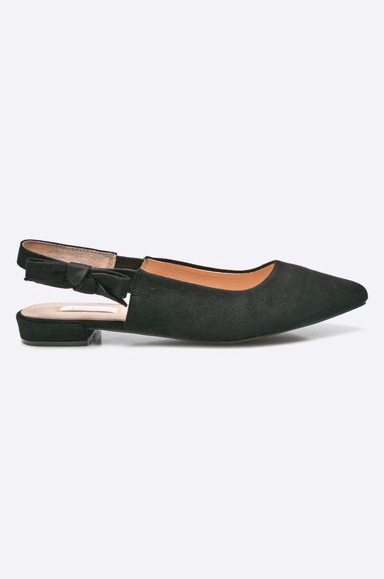 čierna Answear - Sandále Bellucci Dámsky