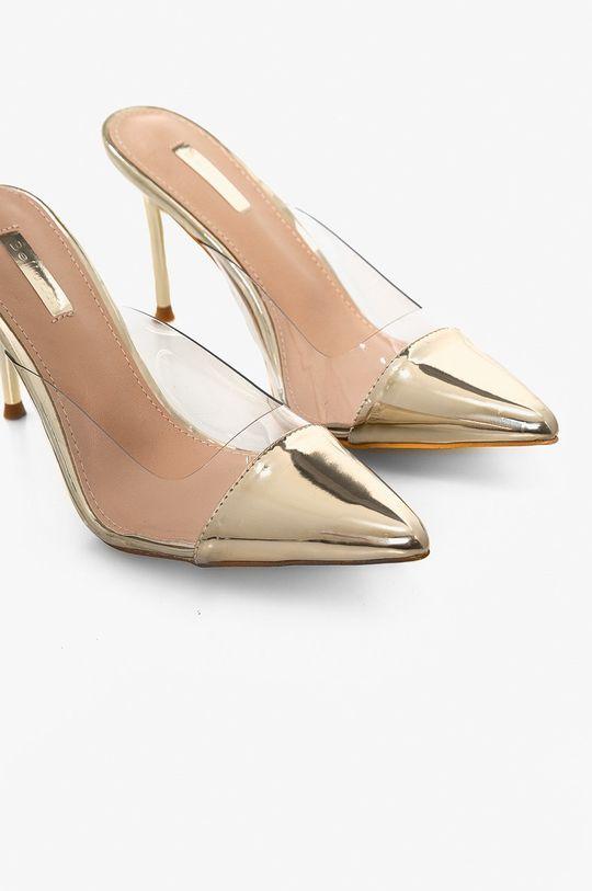 Answear - Lodičky Bellucci zlatá