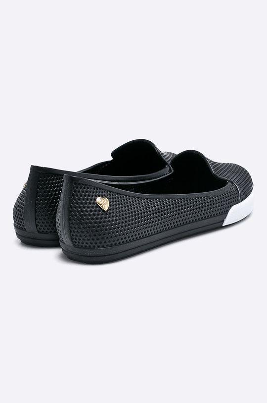 čierna Answear - Baleríny