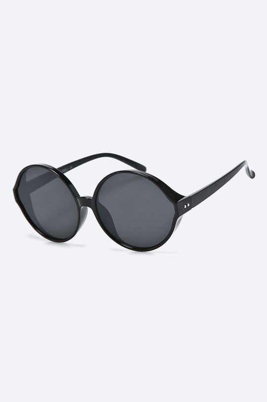 čierna Answear - Okuliare Stripes Vibes Dámsky