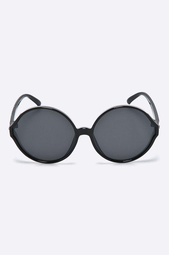 Answear - Okuliare Stripes Vibes čierna