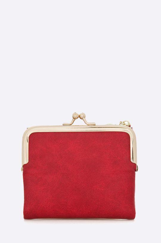 červená Answear - Peňaženka Dámsky
