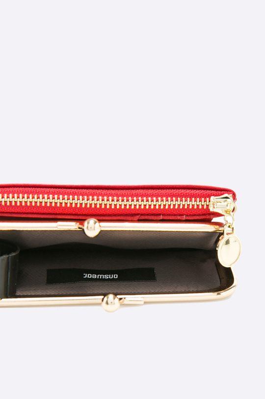 červená Answear - Peňaženka