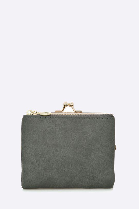 Answear - Peňaženka sivá