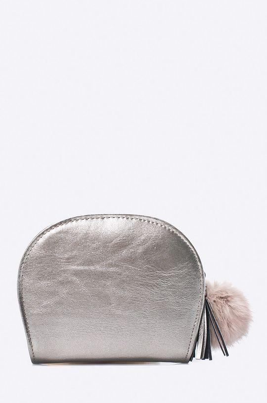 Answear - Peňaženka strieborná