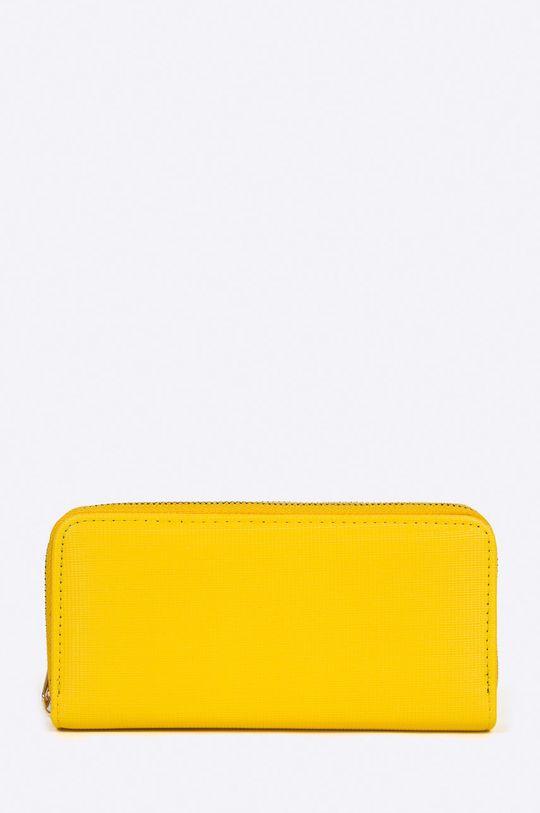žltá Answear - Peňaženka Stripes Vibes Dámsky