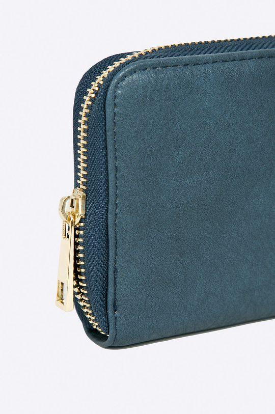 modrá Answear - Peňaženka Stripes Vibes