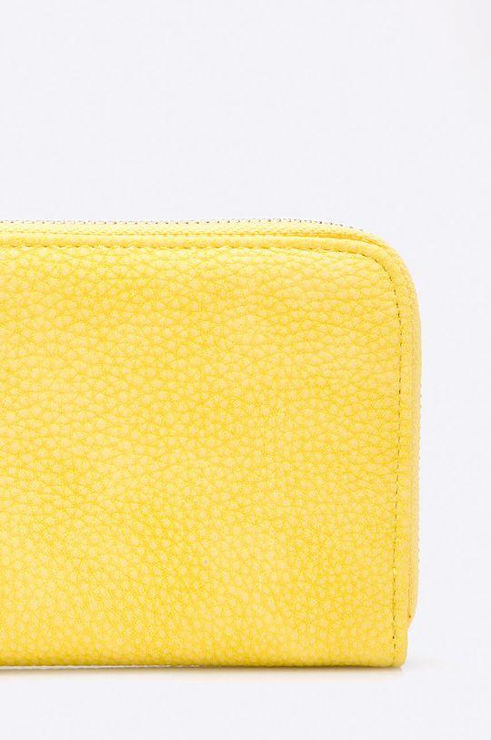 žltá Answear - Peňaženka Stripes Vibes