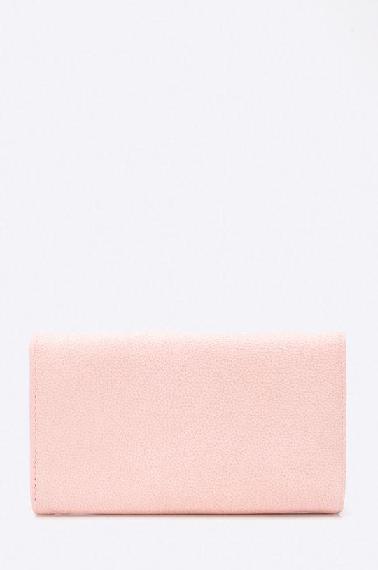 Answear - Peňaženka Stripes Vibes ružová