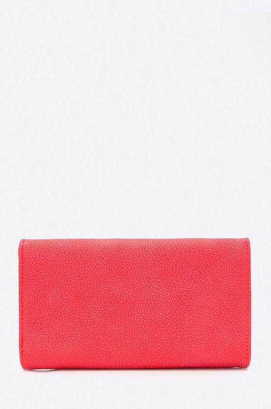 Answear - Peňaženka Stripes Vibes červená