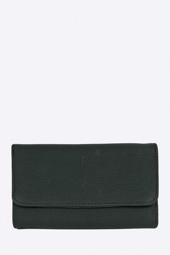čierna Answear - Peňaženka Stripes Vibes Dámsky