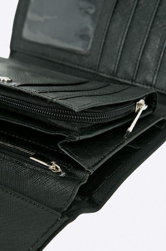 čierna Answear - Peňaženka Stripes Vibes