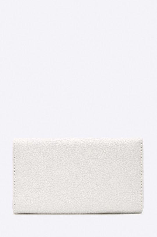 Answear - Peňaženka Wild Nature biela