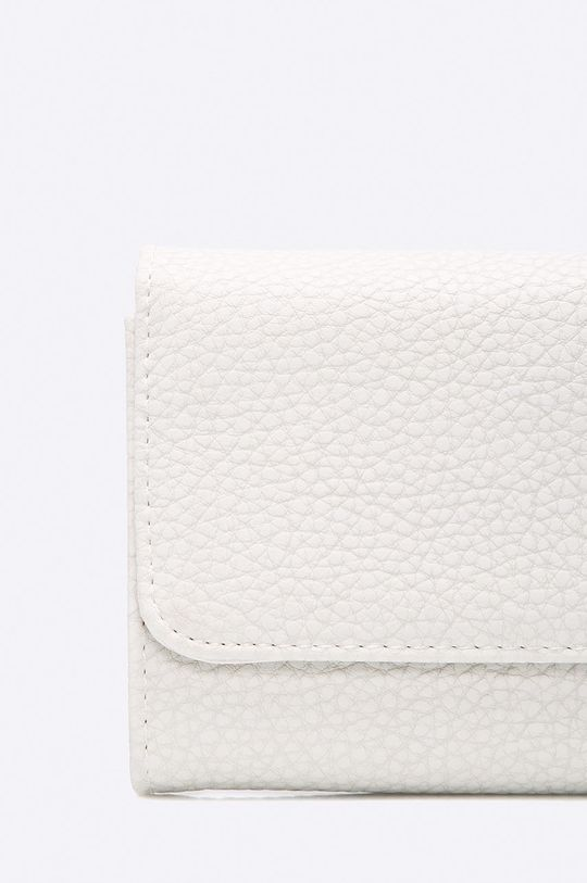 biela Answear - Peňaženka Wild Nature