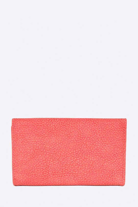 Answear - Peňaženka Wild Nature červená