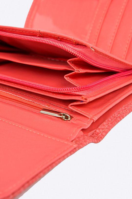 červená Answear - Peňaženka Wild Nature