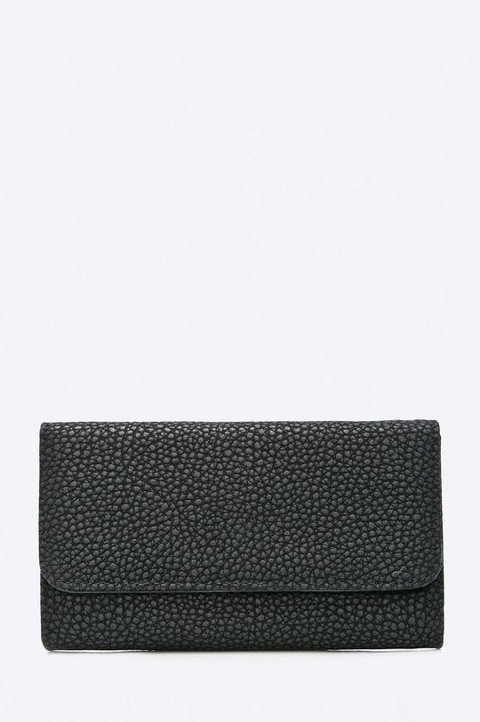 čierna Answear - Peňaženka Wild Nature Dámsky