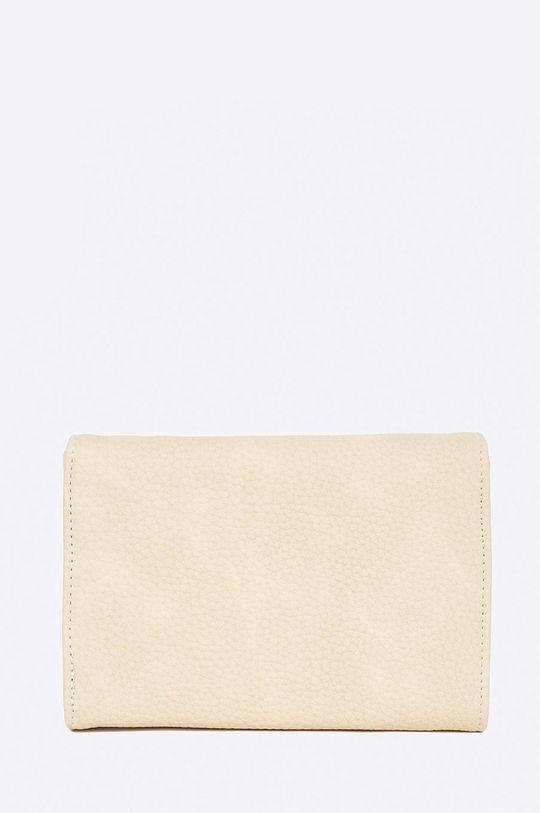 Answear - Peňaženka Stripes Vibes krémová