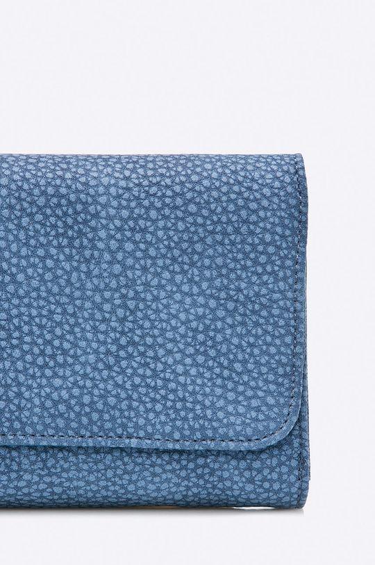 tmavomodrá Answear - Peňaženka Stripes Vibes