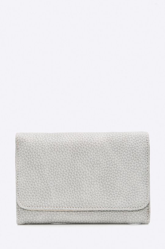 sivá Answear - Peňaženka Stripes Vibes Dámsky