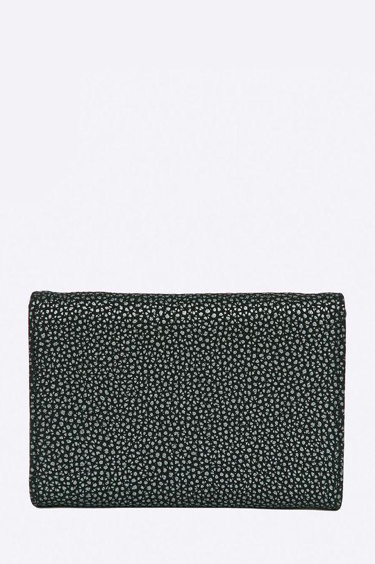 Answear - Peňaženka Stripes Vibes čierna