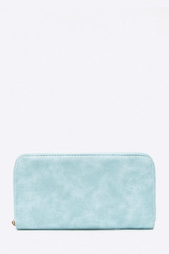 modrá Answear - Peňaženka Stripes Vibes Dámsky