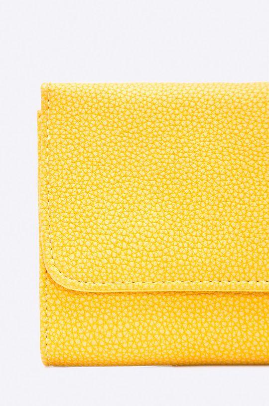 žltá Answear - Peňaženka Garden of  Dreams