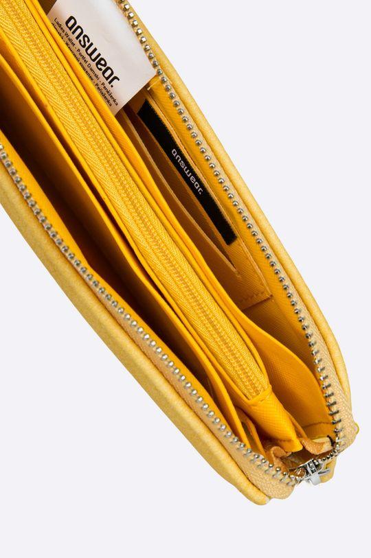 Answear - Peňaženka Stripes Vibes