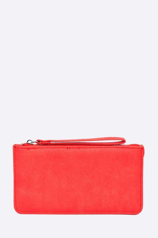 červená Answear - Peňaženka Stripes Vibes Dámsky