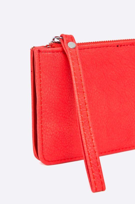 červená Answear - Peňaženka Stripes Vibes