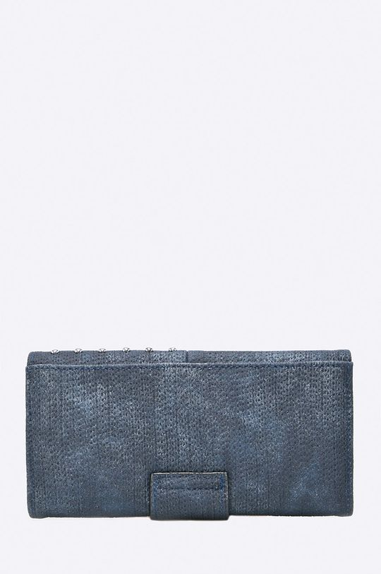 Answear - Peňaženka Stripes Vibes modrá