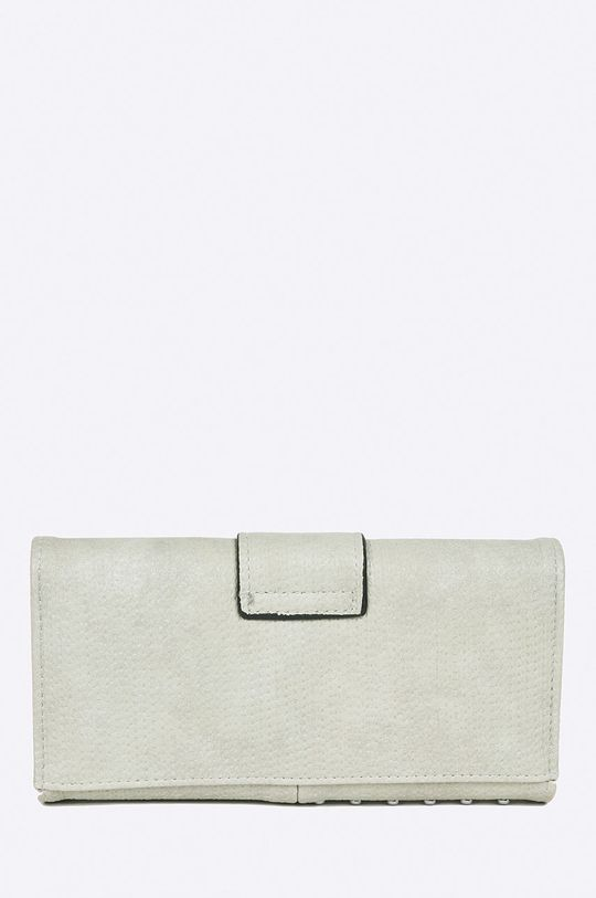 Answear - Peňaženka Stripes Vibes sivá