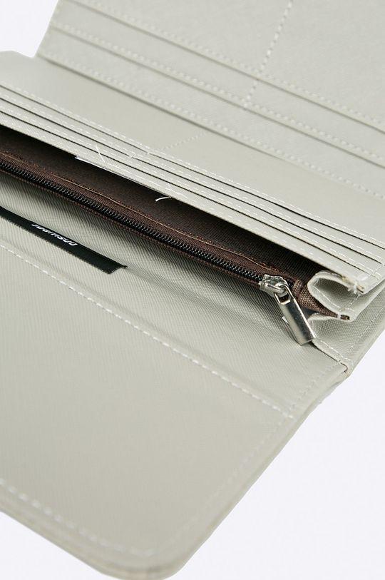 sivá Answear - Peňaženka Stripes Vibes