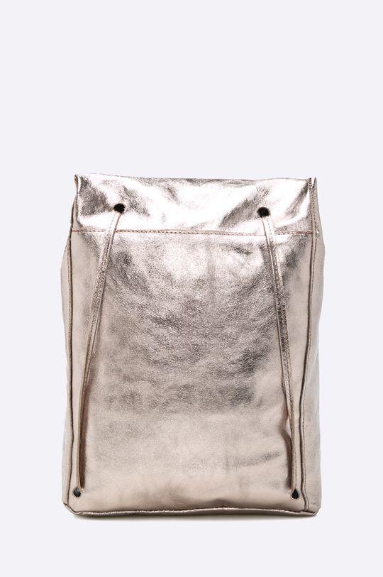 Answear - Kožený ruksak <p>100% Prírodná koža</p>